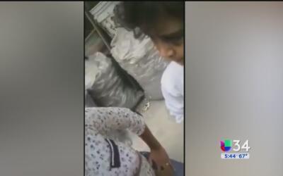 Niña de cuatro años narra la agresión de su padrastro