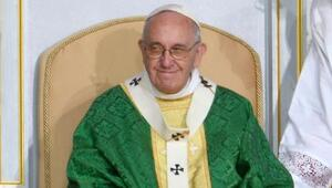 Confirman la visita del Papa Francisco a México en 2016