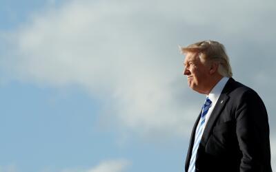 Los cambios y giros en la administración de Trump: así fue la duodécima...
