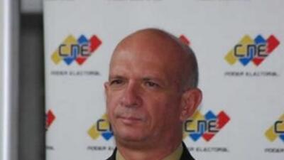 Hugo Carvajal (Imagen tomada de Twitter)