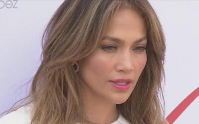 Jennifer López canceló su concierto de fin de año en Miami, en el que le...