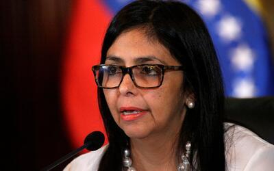 Venezuela inicia los trámites para retirarse de la Organización de Estad...