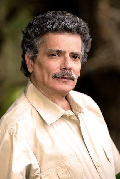 """Jaime Garza también era parte del elenco de los """"Cachunes""""."""