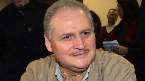 'Carlos El Chacal' se proclamó inocente frente al atentado que dejó al m...