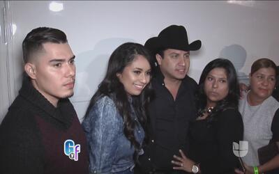 ¿A Julión Alvarez se le subió la fama a la cabeza?