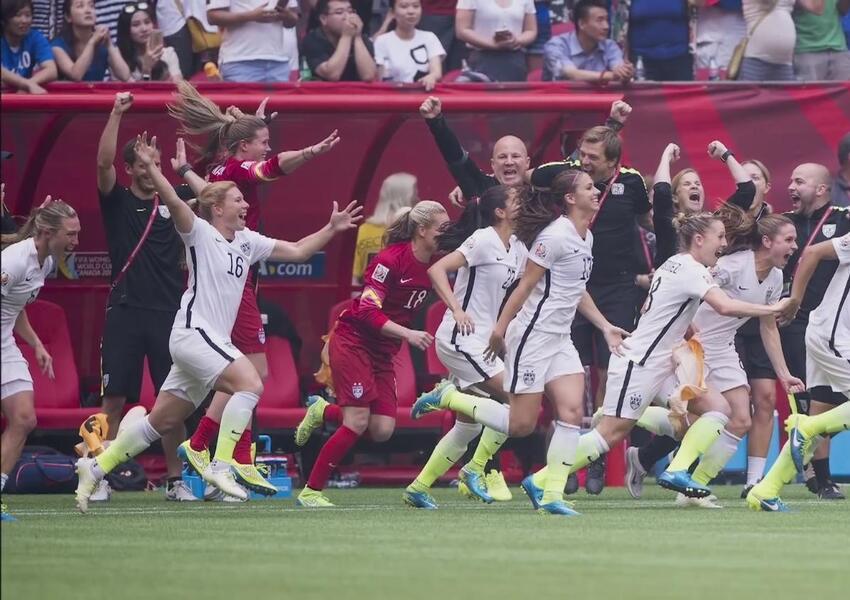 Expediente: El Soccer a los 22 años (Parte 2)