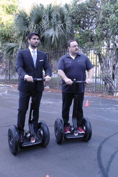 En Despierta, pusieron a prueba las habilidades de Eduardo y Kevin sobre...