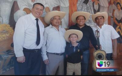 """""""Los Chinganeros"""" hablan de """"La ruta del roto chileno"""""""