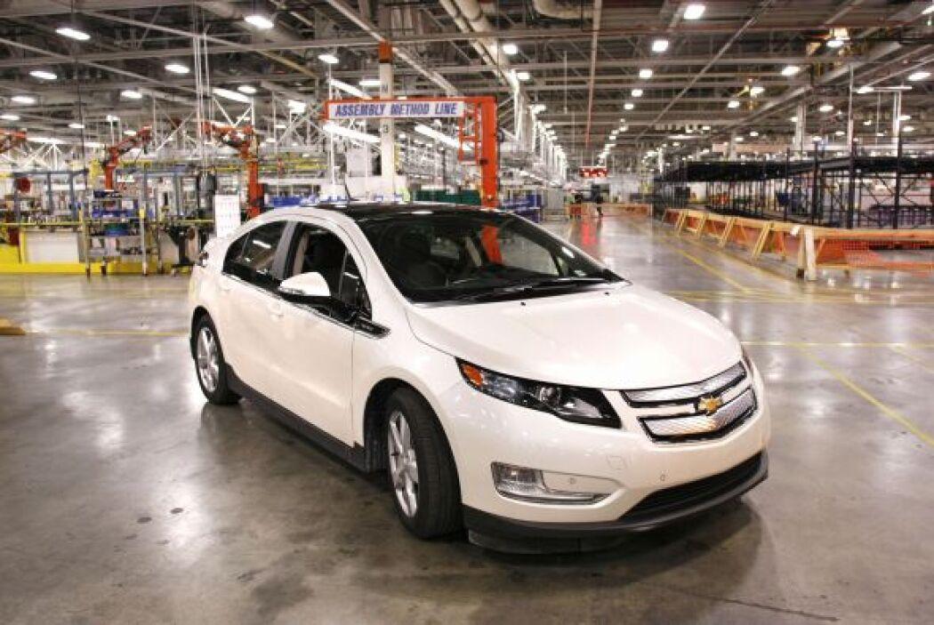 GM, receptor de un rescate de casi $50,000 millones, reportó en junio ot...
