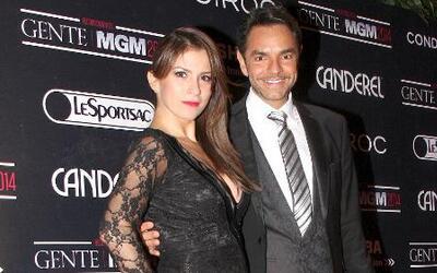 ¿Dónde nacerá la bebé de Alessandra y Eugenio?