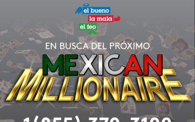 Mexican Millionaire
