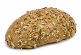 PAN DE SIETE GRANOS: Los estudios científicos afirman que los granos ent...