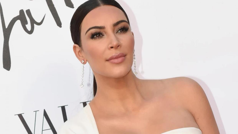 Kim Kardashian está construyendo un cuarto de pánico de $100,000
