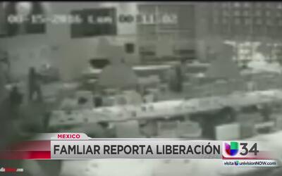 Hijo de 'El Chapo' Guzmán es liberado
