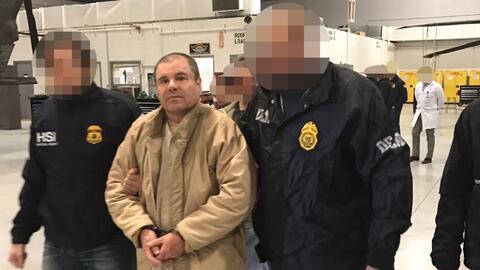 Supuestos sicarios recluidos en una cárcel de California se ponen a la o...