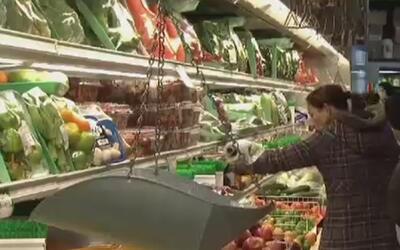 Tarjetas EBT serán recibidas en todos los farmers market de Los Ángeles