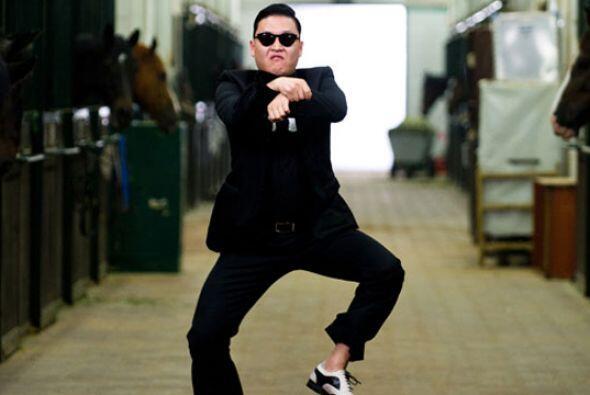 """De acuerdo con la agencia de noticias EFE, el videoclip de """"Gangnam Styl..."""