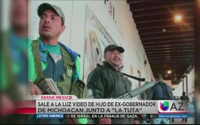 Video causa polémica en México