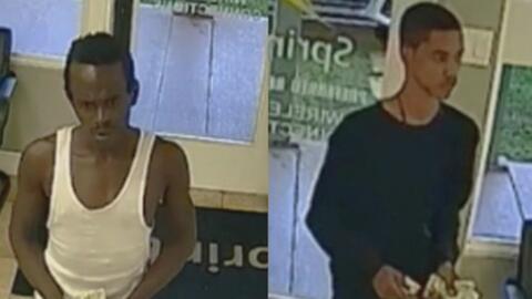 Autoridades de Florida, tras la pista de ladrones de teléfonos