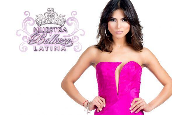 Sígue a Alejandra en sus redes sociales: Instagram @aleespinozatv y Twit...
