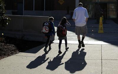 ¿Cómo educar a los hijos inculcando respeto y no miedo?