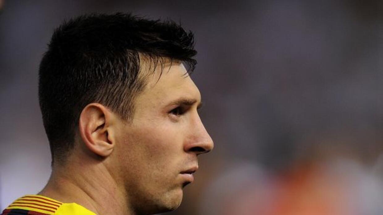 Messi podría no seguir en Barcelona.