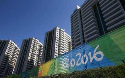 Villa Olímpica de Río