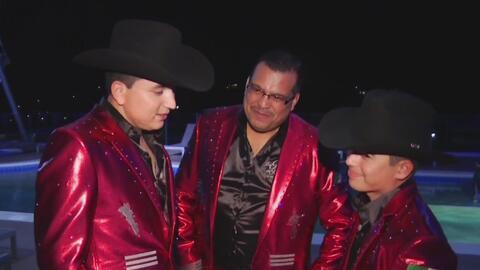 Ya comparan el éxito de Los Plebes del Rancho con el de Julión Álvarez y...
