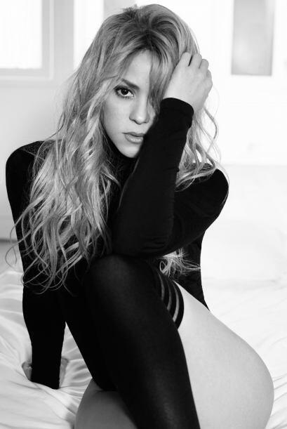 Aunque Shakira no ha confirmado oficialmente que ira a Brasil, lo m&aacu...