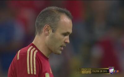 Repaso de tremendos momentos de mala suerte durante el Mundial Brasil 2014