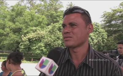 Los sueños frustrados de migrantes centroamericanos
