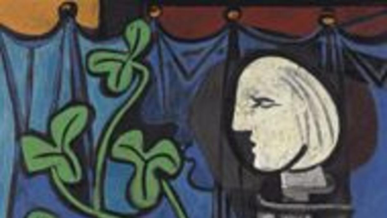 Cuadro de Picasso batió record mundial de una obra de arte 2958fc3066604...