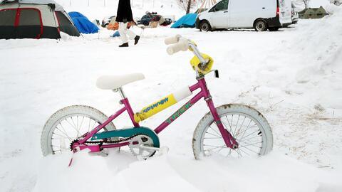 Ola de frío se extenderá al noreste de la nación durante este fin de año