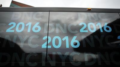 Opinión: Ni reality show ni anarquía GettyImages-Democratic-Convention-2...
