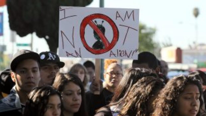 Los datos sobre el sentir de los latinos fueron recogidos por el Pew His...