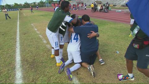 Mira los goles de Honduras contra Guatemala para clasificar al Mundial S...