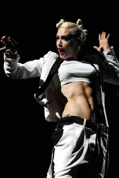 Para lavaderos el de Gwen Stefani.  Aquí los videos más ch...