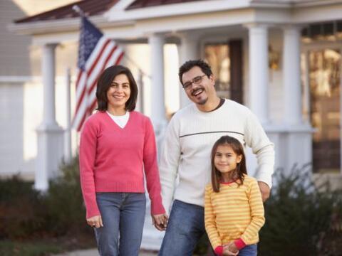 1.Decora tu casa: para que se sienta el espíritu de la temporada...