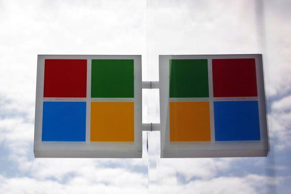 Microsoft patenta sus gafas de realidad aumentada. El invento se hizo pú...