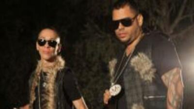 Baby Rasta y Gringo están imparables con su éxito 'Me Niegas'. El video...