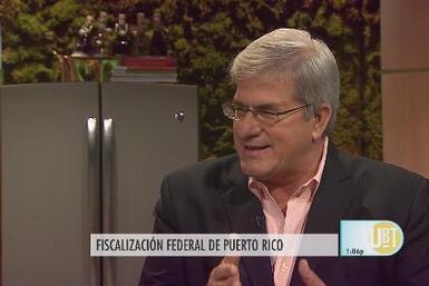 Carlos Pesquera es todo un experto en café