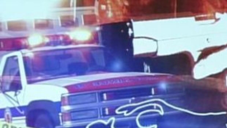 Balaceras dejan un muerto en Englewood