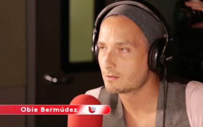 El Baúl #5: Obie Bermúdez recordó la vez que Omar le pidió una serenata...