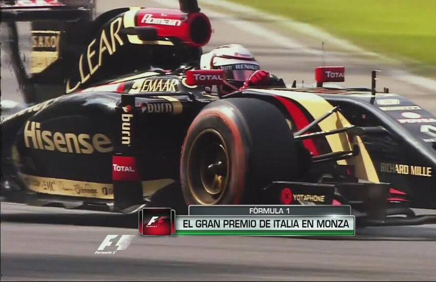 3 cosas que debes de saber antes del Gran Premio de Italia en Monza