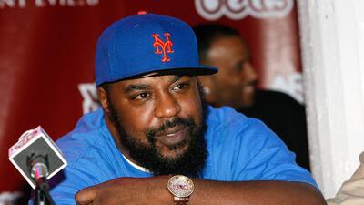 El rapero falecció a la edad de 43 en Brooklyn, Nueva York.