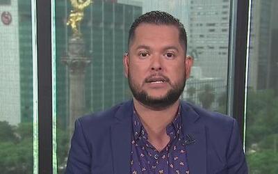 Toño Lizárraga  se defendió en vivo de los que lo llaman un aprovechado...