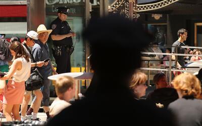 La reforma plantea multas civiles o servicio comunitario en lugar del ar...