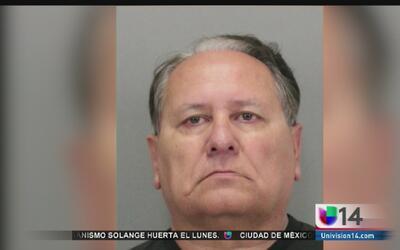 Arrestan a sospechoso de pornografía infantil