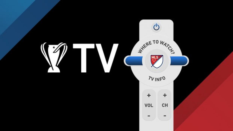 MLS TV Schedule Generic