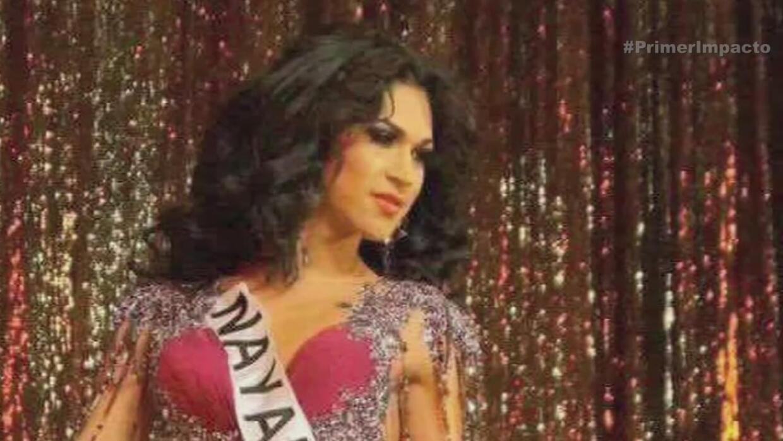 Hallan calcinado el cuerpo de una reina de belleza gay